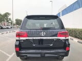 Photo Toyota Land Cruiser Diesel 4.5L AT 2019 Model...