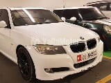 Photo Used BMW 3 Series Sedan 328i 2009
