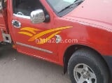 Photo Used Isuzu D max 2012 for sale Cairo