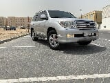 Photo Amazing Land Cruiser 2011 FSH