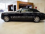 Photo Rolls-Royce Phantom Drophead 6.7