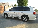 Photo Toyota land cruiser top 4.0L-V6, LOW EMI...