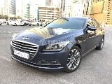 Photo Used Hyundai Genesis 2015