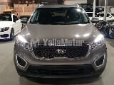 Photo Used Kia Sorento 2017
