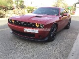 Photo Used Dodge Challenger 2015