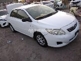 Photo Used Toyota Corolla 2009