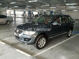 Photo Used Volkswagen Touareg 3.6L SEL 2010