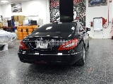 Photo Used Mercedes-Benz CLS-Class CLS 350 2012