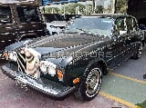 Photo Rolls-Royce Silver Shadow 6.8