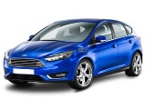Photo Rent a 2015 Ford Focus in Dubai - AED 89 per day
