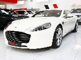 Photo Aston Martin Rapide S 6.0l V12