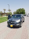 Photo Used Chevrolet Traverse LT 2009