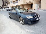 Photo Saab 9-3 Convertible in good condition