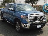 Photo 2019 Toyota Tundra Crewmax Limited 4X4, 5.7 V8...