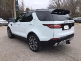 Photo 2019 Land Rover Discovery HSE Luxury