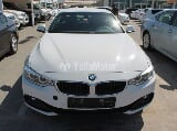 Photo Used BMW 4 Series Coupe 428i 2014