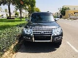 Photo Used Mitsubishi Pajero 2016
