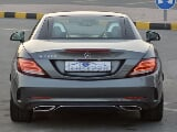 Photo Mercedes slc coupe gcc ander 5 years waranty