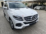 Photo GLE 350 SUV 2018 Full option V6 Import USA 3.5...