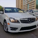 Photo Used Mercedes-Benz 300 2014