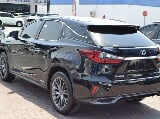 Photo Lexus 2017 RX 450 Hybrid F-Sport Perfect...