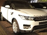 Photo Used Land Rover Range Rover Sport HSE S 2014