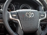 Photo Toyota Land Cruiser VX V8 FULL OPTION 4.5L...