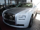 Photo Used Rolls Royce Ghost 2013