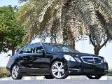 Photo Used Mercedes-Benz E-Clas E 350 2013