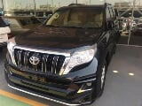 Photo 2016 Toyota Land Cruiser Prado TXL V6