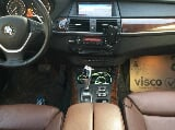Photo 2013 BMW X5 50i 4.4TC V8