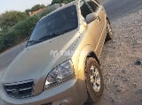 Photo Used Kia Sorento 2006