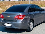 Photo Used Chevrolet Cruze LS A/T 2016