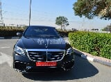 Photo Used Mercedes-Benz S-Class S550 2015