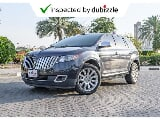 Photo AED1068/month | 2014 Lincoln MKX 3.7L | Full...