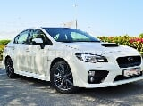 Photo Subaru WRX 2.0 dohc mt
