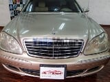 Photo Used Mercedes-Benz S-Class 2005 Car for Sale in...