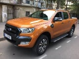 Photo Rent a 2018 Ford Ranger in Dubai - AED 95 per day