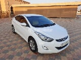Photo Used Hyundai Elantra 2012