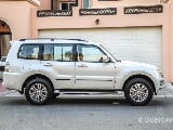 Photo Mitsubishi Pajero 3.8L V6 2020 GCC under Agency...