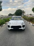 Photo Porsche macan turbo 2014 gcc specs