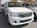 Photo Used Toyota Hilux 2.0L Double Cab 4x2 2015