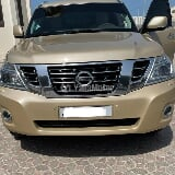 Photo Used Nissan Patrol 2016