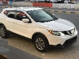 Photo Used Nissan Rogue SL AWD 2019