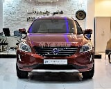 Photo Used Volvo XC60 2014