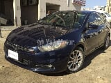 Photo Used Dodge Dart 2013