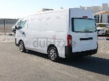 Photo Nissan nv350 urvan hi roof 2015 chiller van