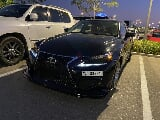 Photo Lexus IS 350 no paint no existent no any...