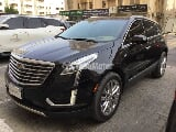 Photo Used Cadillac XT5 Crossover 2018