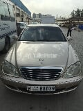 Photo Used Mercedes-Benz 300/350/380 2003